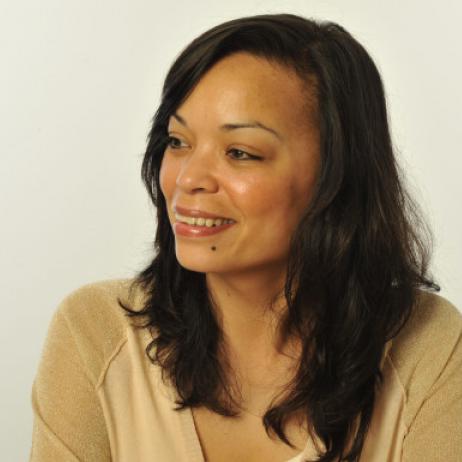 Nathalie Sodeike